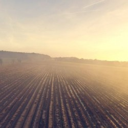 BRUME AUTOMNE DRONE