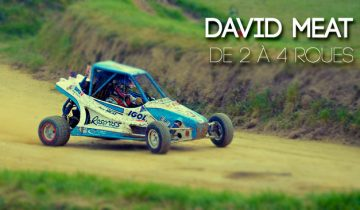 VIDEO: David MEAT – CF Cross Car