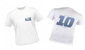 T-shirt «Mx Bretagne 10 ans» !