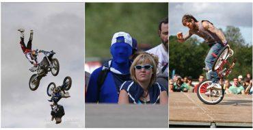 PHOTOS: Le Finist'Air Show par Aurélien COUDERC