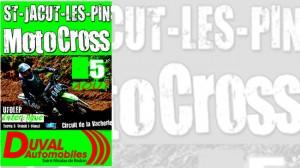 Tour de Bretagne: St-Jacut les Pins