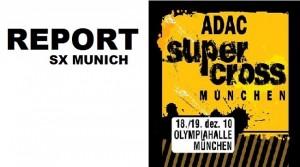 SX ALLEMAGNE – Munich: Clermont en Finale