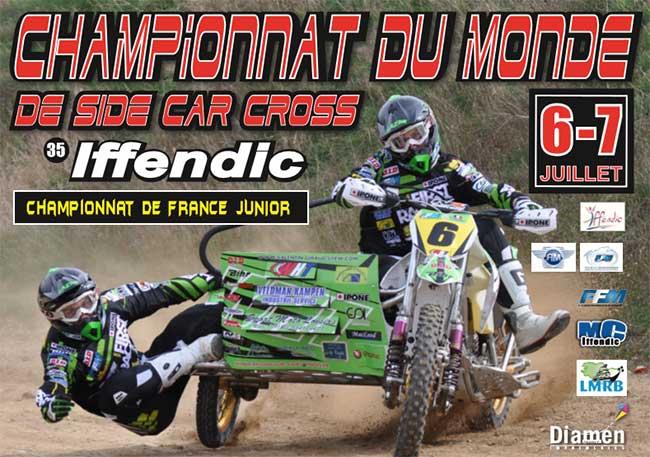 Flyer Iffendic 2013