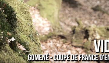 VIDÉO: Gomené – Coupe de France