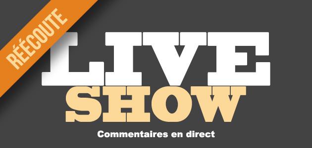REPLAY AUDIO: La Superfinale du Motocross d'Allaire 2015