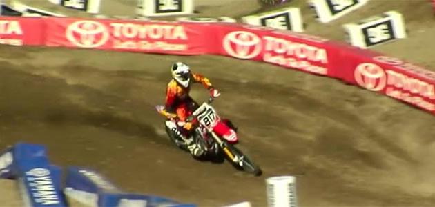 SX US: Jason Clermont Anaheim 2