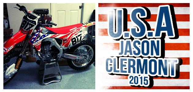 CLERMONT TRIP USA: La machine est prête