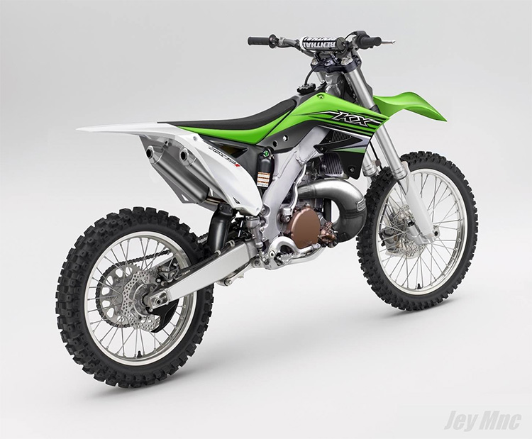 moto du jour kawasaki 250 kx mx bretagne. Black Bedroom Furniture Sets. Home Design Ideas