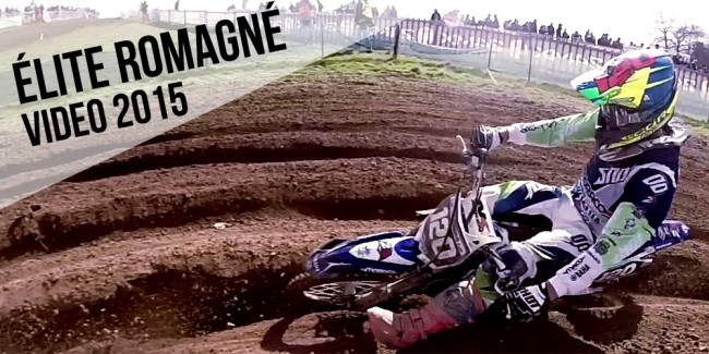 VIDEO: Le clip de Romagné 2015