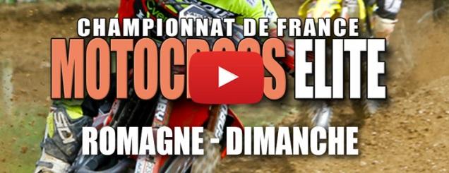 VIDEO: Les résumés de Romagné