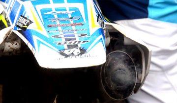 VIDEO: Les 125cc à Bignan
