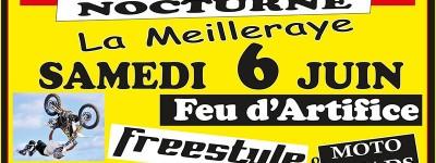 COMMUNIQUE: MX Nocturne La Meilleraye (44)