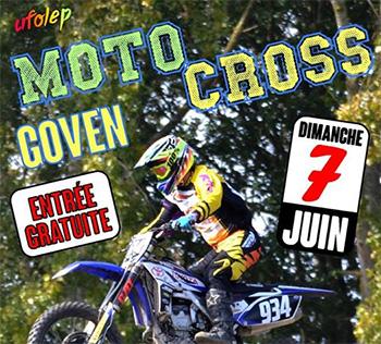 MOTOCROSS GOVEN 7 JUIN