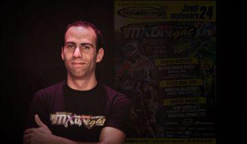 MXDN'IGHT: Guillaume Saillard «un truc de fou»