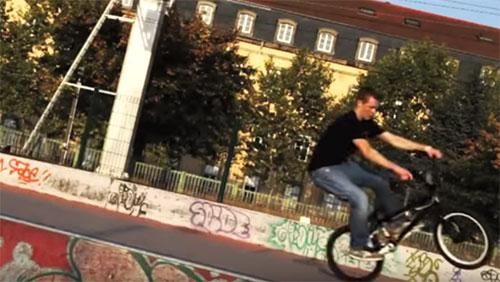 VIDEO: Romain Febvre en 2012