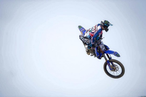 Febvre « out »…
