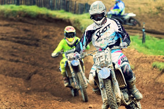NATIONAL MX2: Clochet confirme à Donnery