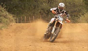 VIDEO: Bignan 125cc