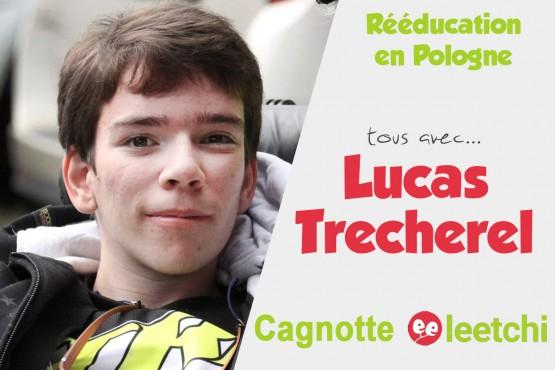 CAGNOTTE: Tous ensemble pour Lulu Trecherel (MAJ)