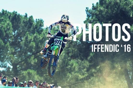 PHOTOS: Iffendic '16