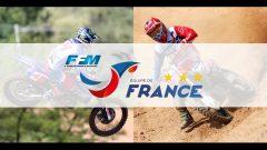 MXDN '16: Le stage de l'équipe de France