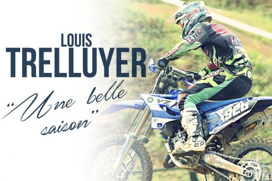 125cc '16: Louis Trelluyer « Une belle surprise »