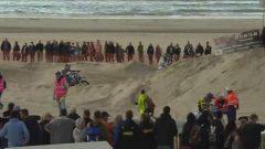 La Finale OR du Beach-Cross de Berck 2016