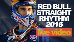 Red Bull Straight Rhythm – LIVE le 23 octobre 2016
