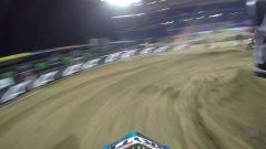 Romain Febvre GoPro SMX Riders' Cup 2016