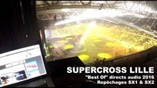 SX LILLE 2k16 «Best of» Live audio