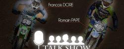 TALK SHOW: Émission jeudi 30 mars en replay