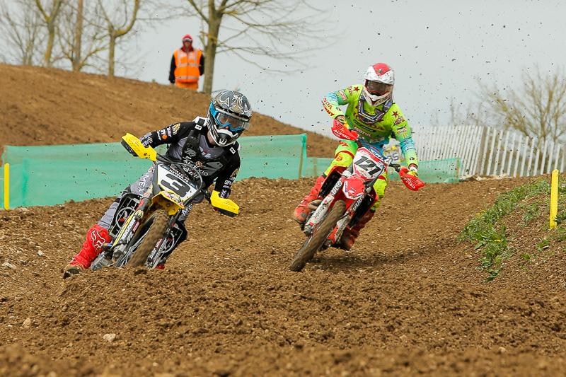 Photo Elite Motocross
