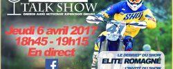 REPLAY TALK SHOW: L'émission du jeudi 6 avril avec Vincent Corre et Remy Mordret