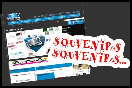 SOUVENIRS: 15 ans d'émotions !