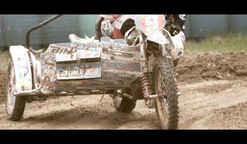 VIDEO: Le G.P Side Car à Iffendic