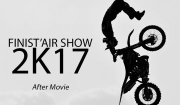 VIDEO: FINIST'AIR SHOW 2017
