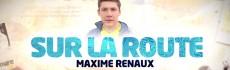 Maxime Renaux en portrait dans Esprit Bleu