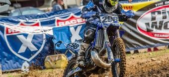 MOTO DU JOUR: 250 YZ «Cody Gragg»