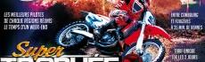 COMMUNIQUE: Super Trophée de France UFOLEP «24MX» Tremblay 2015