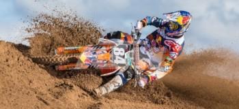Romain Fèbvre blessé à Lamezia Terme ! | MotocrossMag