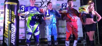SX TOUR 2016: Les résultats d'Estillac