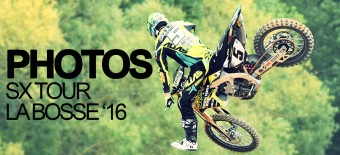 PHOTOS: Supercross La Bosse de Bretagne '16