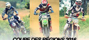 COUPE DES RÉGIONS 2016: L'Auvergne gagne, la Bretagne frôle le Top 5