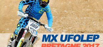 BRETAGNE UFOLEP '17: Mernel