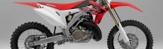 MOTO DU JOUR: Honda 500 CR 2015