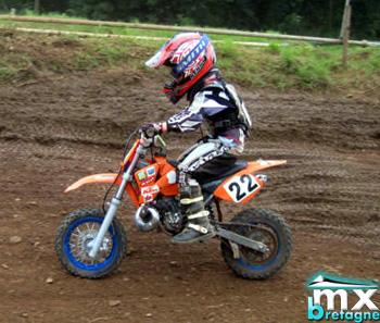 motocross 50 cm3