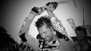 REPORT photos National MX1: Ouville sous pression