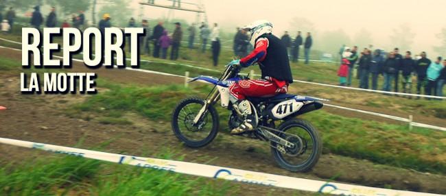 REPORT UFOLEP: La Motte
