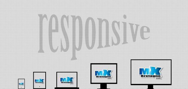 MxB passe au «responsive» !