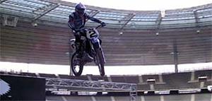 SUPERCROSS STADE DE FRANCE 1999